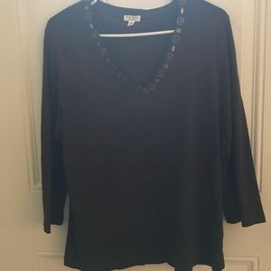 Nine West Shirt